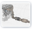 Mufflers & Exhaust Systems